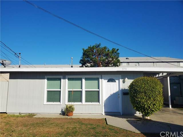 3711 W 132nd Street, Hawthorne, CA 90250 (#PW20249407) :: Bathurst Coastal Properties