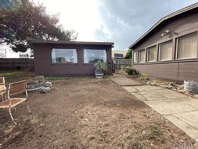 2005 10th Street, Los Osos, CA 93402 (#SP20251098) :: Laughton Team | My Home Group