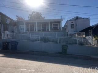 1500 Allison Avenue, Los Angeles (City), CA 90026 (#CV20251152) :: Laughton Team | My Home Group