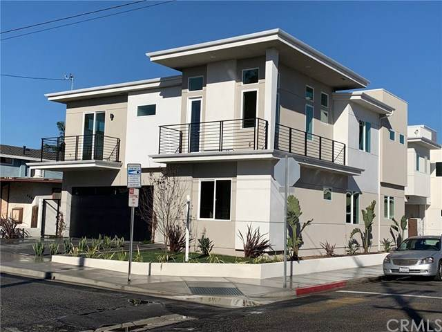 2023 Ernest Avenue, Redondo Beach, CA 90278 (#SB20247603) :: Bathurst Coastal Properties
