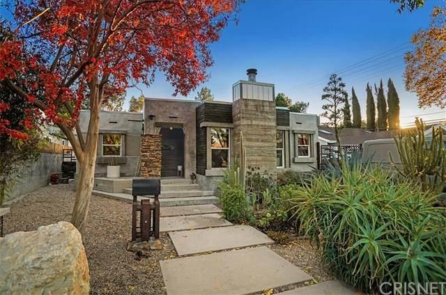 21914 Velicata Street, Woodland Hills, CA 91364 (#SR20251160) :: Apple Financial Network, Inc.