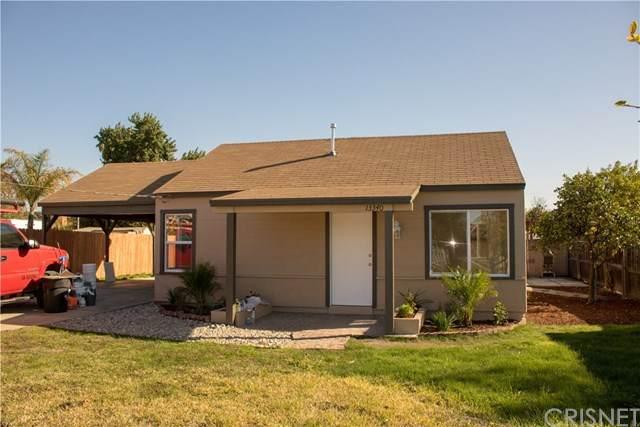 13340 Terra Bella Street, Pacoima, CA 91331 (#SR20237562) :: Apple Financial Network, Inc.