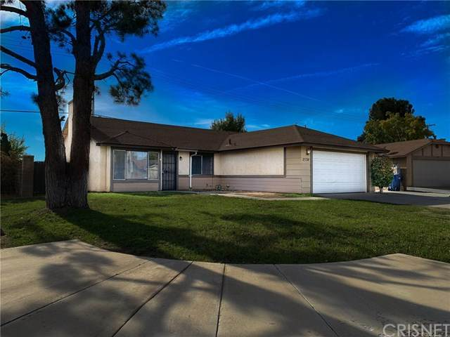 2134 Balmont Street, Lancaster, CA 93536 (#SR20251163) :: American Real Estate List & Sell