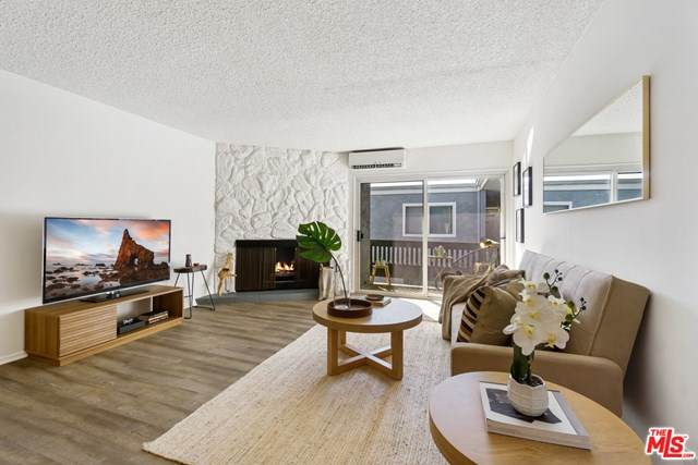 8635 Falmouth Avenue #310, Playa Del Rey, CA 90293 (#20666920) :: Bathurst Coastal Properties