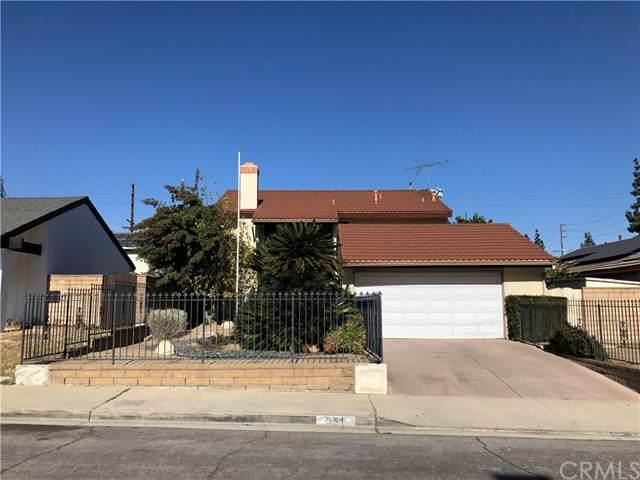 651 Oleander Street, Brea, CA 92821 (#NP20251142) :: Rogers Realty Group/Berkshire Hathaway HomeServices California Properties