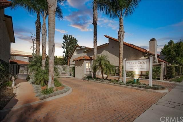 5479 E Centralia Street #17, Long Beach, CA 90808 (#CV20251020) :: Rogers Realty Group/Berkshire Hathaway HomeServices California Properties