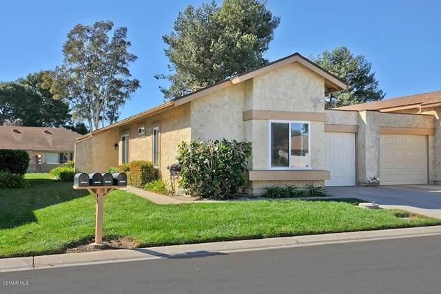 30020 Village 30, Camarillo, CA 93012 (#220011200) :: Re/Max Top Producers
