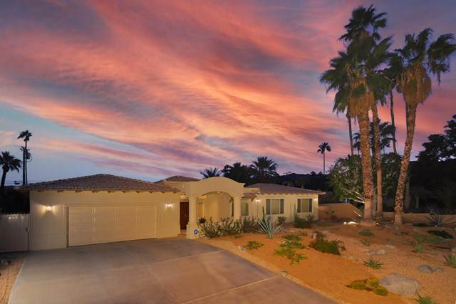 73065 Willow Street, Palm Desert, CA 92260 (#219054012DA) :: Steele Canyon Realty