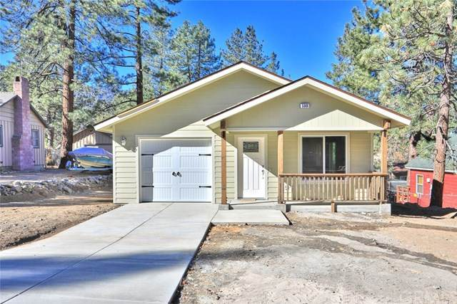 5568 Lodgepole Drive, Wrightwood, CA 92397 (#OC20251204) :: Laughton Team | My Home Group