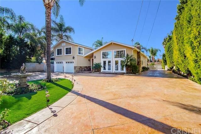 5701 Beckford Avenue, Tarzana, CA 91356 (#SR20250456) :: Rogers Realty Group/Berkshire Hathaway HomeServices California Properties