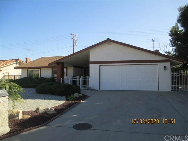 25864 Fore Drive, Hemet, CA 92544 (#SW20251210) :: Laughton Team | My Home Group