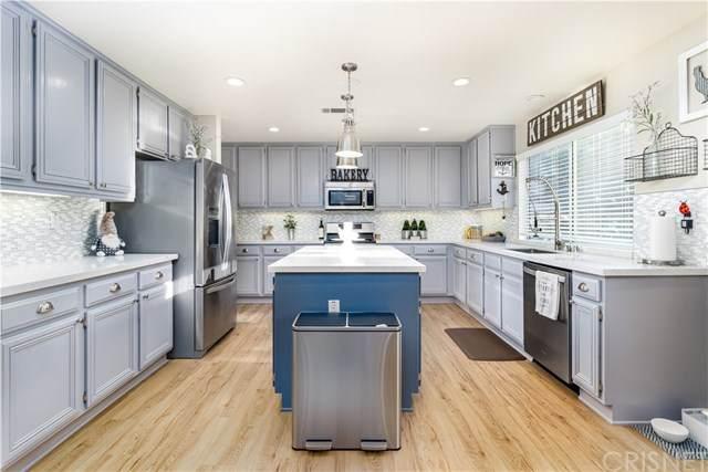 32775 Ridge Top Lane, Castaic, CA 91384 (#SR20251059) :: Crudo & Associates