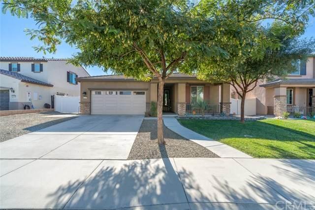 1167 Laguna Street, Perris, CA 92571 (#PW20250711) :: Laughton Team   My Home Group