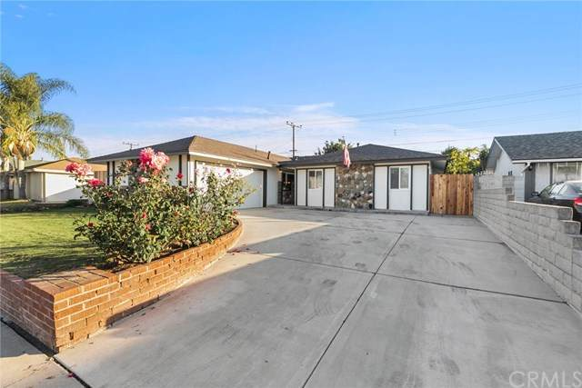 10060 Margo Lane, Westminster, CA 92683 (#PW20250793) :: Rogers Realty Group/Berkshire Hathaway HomeServices California Properties