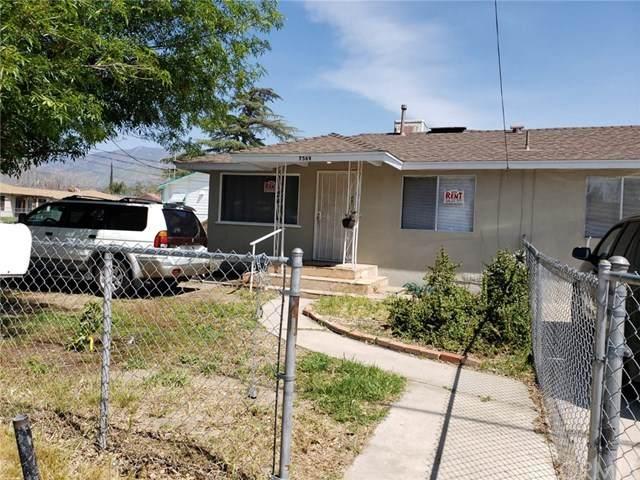 7569 Valaria Drive, Highland, CA 92346 (#WS20251199) :: Laughton Team | My Home Group