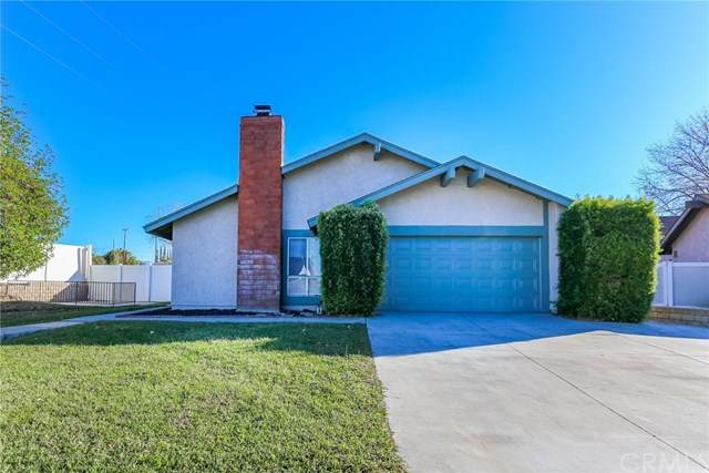 12615 Reed Avenue, Grand Terrace, CA 92313 (#IG20251229) :: Laughton Team | My Home Group
