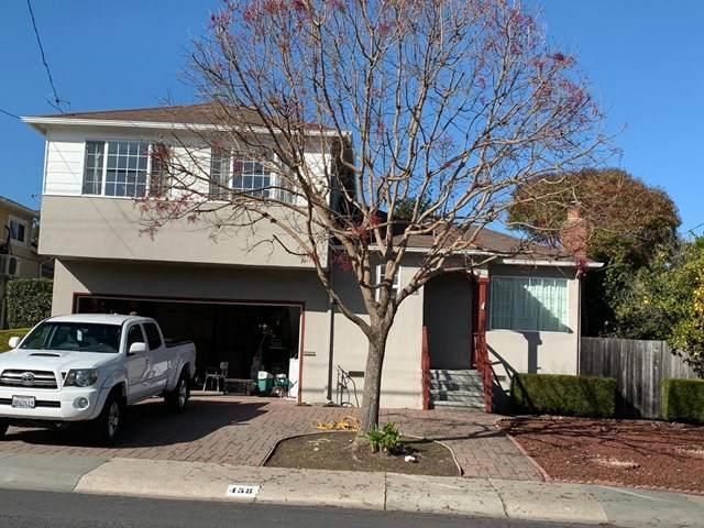 458 Helen Drive, Millbrae, CA 94030 (#ML81821665) :: Rogers Realty Group/Berkshire Hathaway HomeServices California Properties