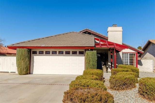 14448 Lighthouse Lane, Helendale, CA 92342 (#530366) :: Laughton Team | My Home Group