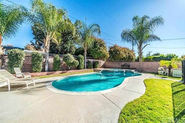734 N Neil Street, West Covina, CA 91791 (#CV20251134) :: Laughton Team | My Home Group