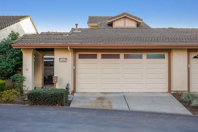 3325 Lake Albano Circle, San Jose, CA 95135 (#ML81822171) :: Laughton Team | My Home Group