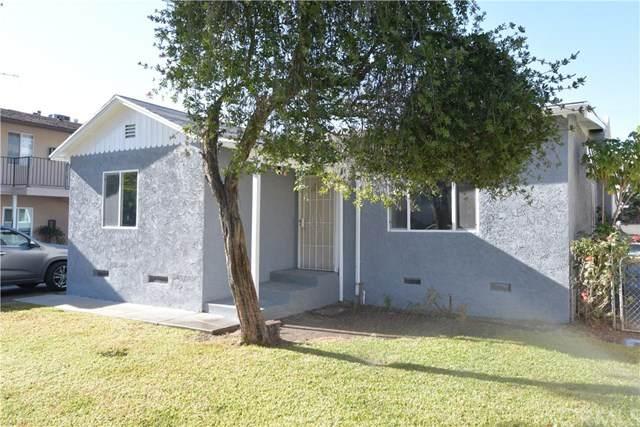 163 Junipero Serra Drive, San Gabriel, CA 91776 (#SW20251166) :: Laughton Team | My Home Group