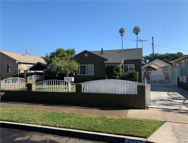 2037 S Woodland Place, Santa Ana, CA 92707 (#IG20250927) :: RE/MAX Masters