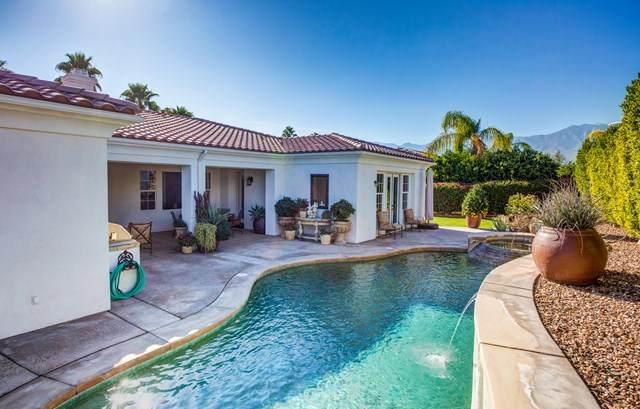 35105 Vista Del Aqua, Rancho Mirage, CA 92270 (#219054024PS) :: The Results Group