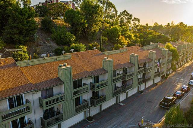 3930 60Th St #168, San Diego, CA 92115 (#200053196) :: Steele Canyon Realty