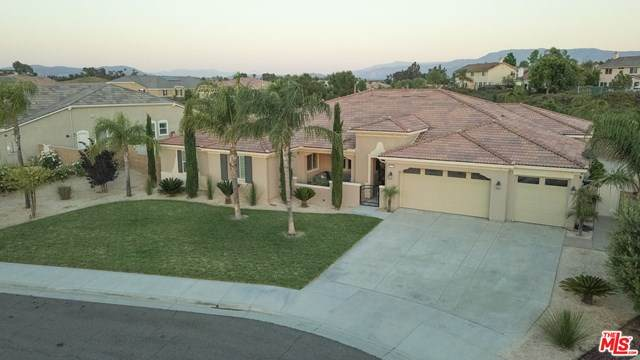 32320 Saint Michel Lane, Temecula, CA 92591 (#20667122) :: The Results Group