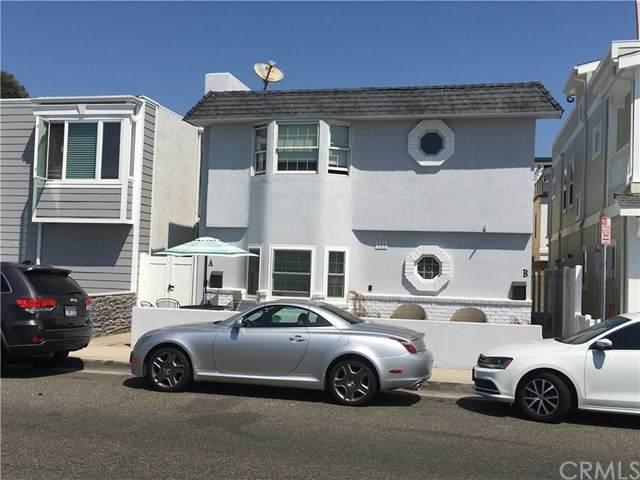 116 E Balboa Boulevard A&B, Newport Beach, CA 92661 (#OC20250671) :: Crudo & Associates