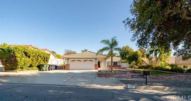 1478 Omalley Way, Upland, CA 91786 (#CV20239133) :: Zutila, Inc.