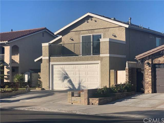 6459 Dominica Avenue, Cypress, CA 90630 (#PW20251283) :: Rogers Realty Group/Berkshire Hathaway HomeServices California Properties