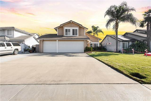 13451 Joshua Place, Chino, CA 91710 (#TR20248843) :: Rogers Realty Group/Berkshire Hathaway HomeServices California Properties