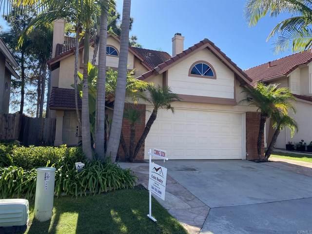 1265 Southampton Street, San Marcos, CA 92078 (#NDP2003217) :: Rogers Realty Group/Berkshire Hathaway HomeServices California Properties