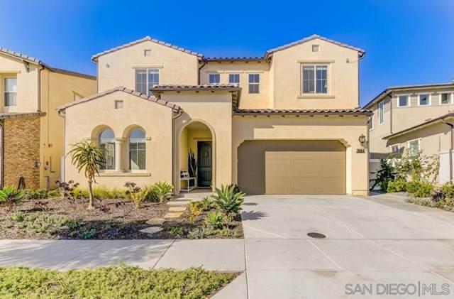 3684 Tavara Circle, San Diego, CA 92117 (#200053200) :: Steele Canyon Realty