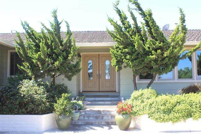 620 Donald Drive, Hollister, CA 95023 (#ML81822182) :: The Laffins Real Estate Team