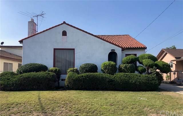 16015 S Dalton Avenue, Gardena, CA 90247 (#SB20249820) :: Bathurst Coastal Properties
