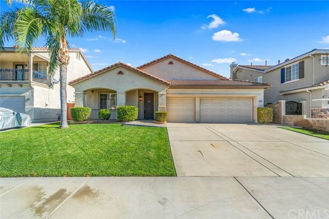 7324 Westerly, Eastvale, CA 92880 (#TR20251325) :: The Laffins Real Estate Team