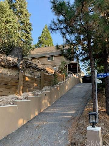209 Massive Road, Lake Arrowhead, CA 92352 (#SW20251356) :: Bathurst Coastal Properties