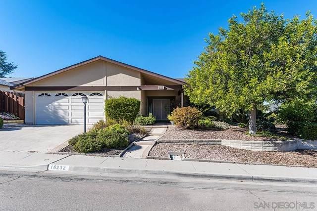 16232 Selva Dr, San Diego, CA 92128 (#200053204) :: Bathurst Coastal Properties