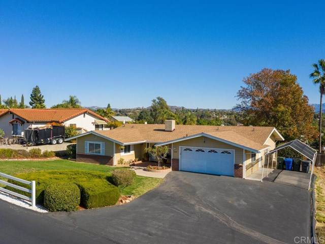 648 Morro Rd, Fallbrook, CA 30511 (#NDP2003227) :: The Laffins Real Estate Team
