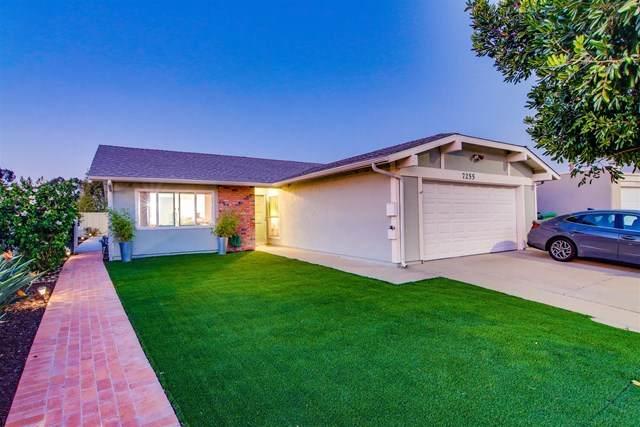 7255 Enders Ave, San Diego, CA 92122 (#200053208) :: Zutila, Inc.