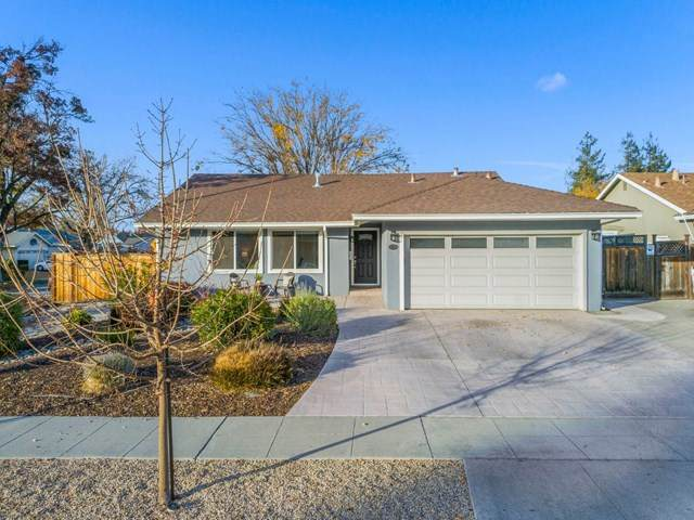 399 Vale Drive, San Jose, CA 95123 (#ML81822196) :: The Laffins Real Estate Team