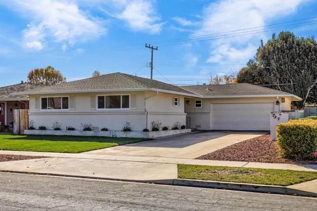 737 Lemos Avenue, Salinas, CA 93901 (#ML81822194) :: The Laffins Real Estate Team