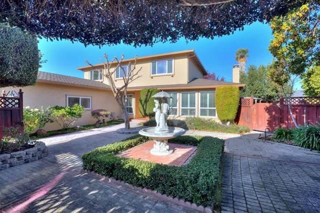 519 Park Meadow Court, San Jose, CA 95129 (#ML81822198) :: The Laffins Real Estate Team