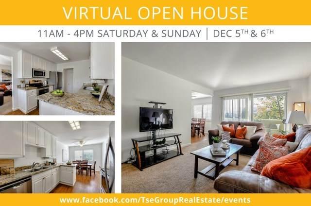 7150 Rainbow Drive #33, San Jose, CA 95129 (#ML81822200) :: The Laffins Real Estate Team