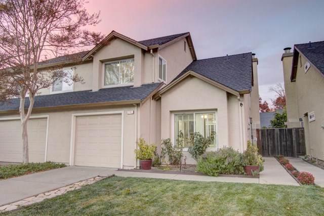 2141 Rheem Drive, Pleasanton, CA 94588 (#ML81822190) :: The Laffins Real Estate Team