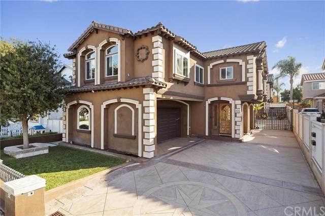 2012 Gates Avenue A, Redondo Beach, CA 90278 (#SB20246228) :: Bathurst Coastal Properties