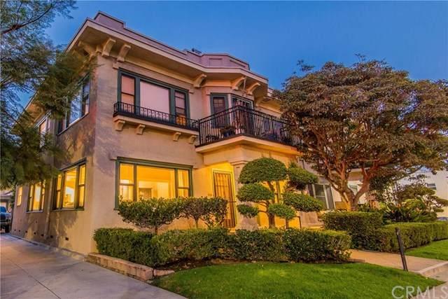 35 Cherry Avenue #35, Long Beach, CA 90802 (#AR20241723) :: RE/MAX Masters