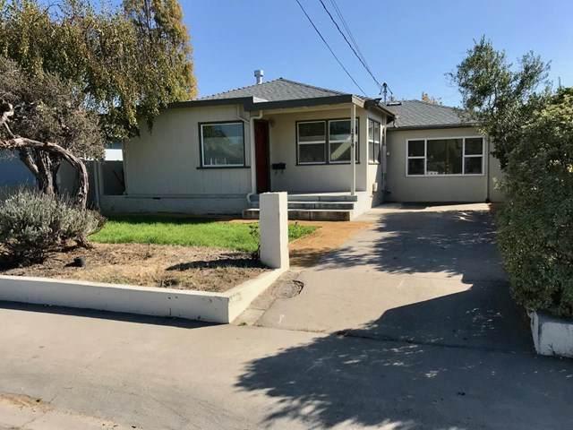 1719 Delaware Avenue, Santa Cruz, CA 95060 (#ML81822214) :: Crudo & Associates